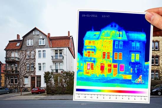 energetische Sanierung Nürnberg