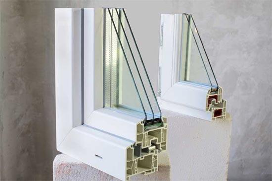 neue hochwertige Fenster Nürnberg